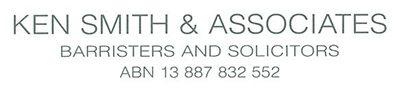 Ken Smith & Associates Logo